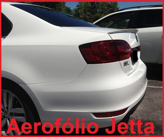 Aerofólio Decorativo Volkswagen Jetta - Super Lançamento!