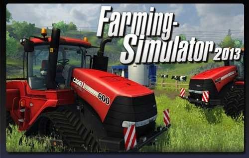 Patch Farming Simulator 2013 Completo + Frete Grátis