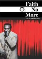 Dvd-faith No More-live In Germany 2009