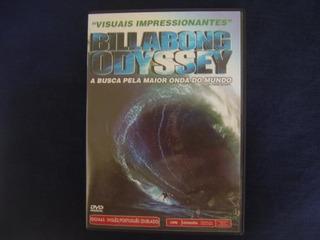 Dvd Billabong Odissey