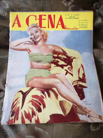 Cena Muda 1950 Ze Trindade Julio Louzada Abbott Costello