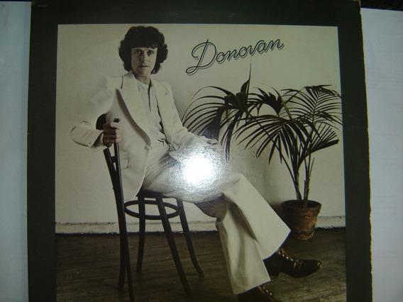 Lp - Donovan - Importado - Zerado - Com Encarte
