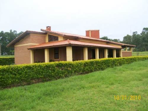 Casa Cond Thermas De Sta Barbara, Casa De Campo,troco Carro
