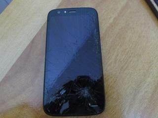 Motorola Moto G 1ª Geração - Xt1033 Usado - 100% Funcionando