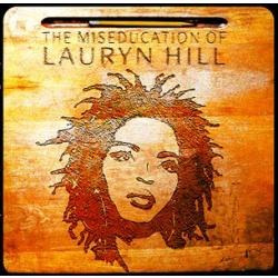 Cd The Miseducation Of Lauryn Hill - Novo Lacrado***
