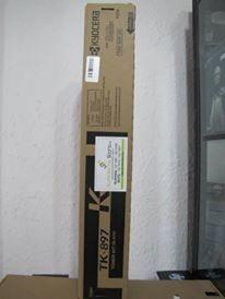 Nuevo Toner Original Kyocera Tk-897 Fs-c8525 Facturado
