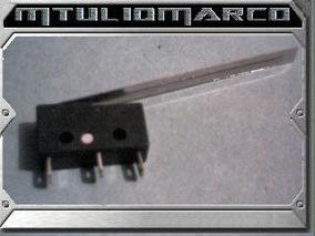 Chave Switch - Componente Eletronico Microcontrolador Pic Ci
