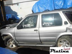 Sucata Nissan Pathfinder 2003 Peças