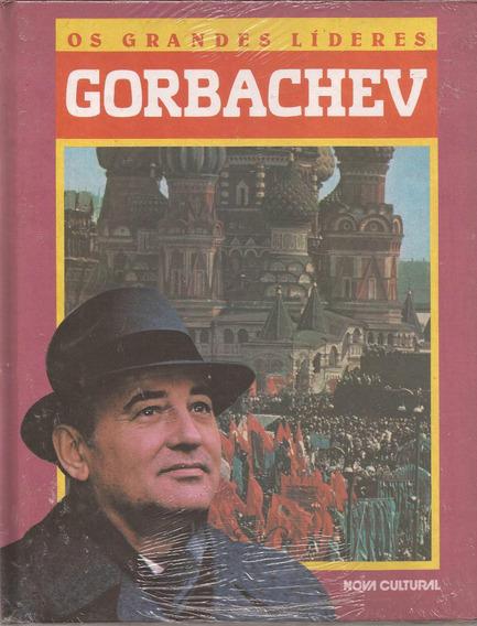 Gorbachev - Coleção Os Grandes Líderes