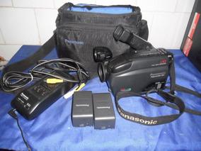 Filmadora Panasonic Pv-iq 403 (a_p)