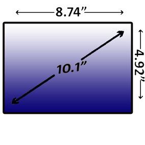 Lcd 10.1 Wsvga Led 1024*600 Ltn101nt02-101 6054b0693801