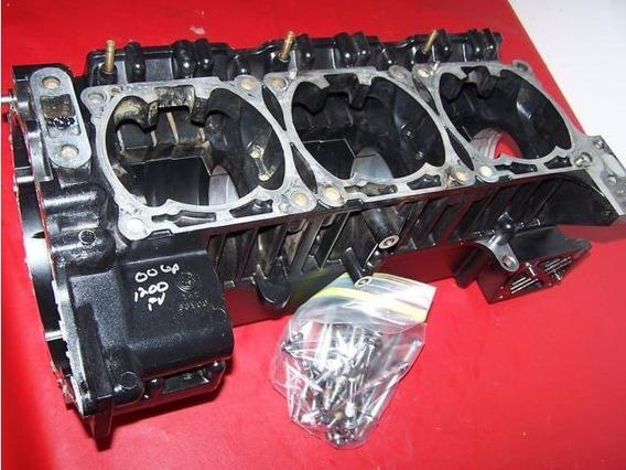 Bloco Do Motor - Yamaha - Xl Gp 1200cc - Carter - Jet Ski