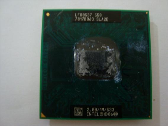 Processador Intel Pentium Dual Core P6100 / Pn - V0228160