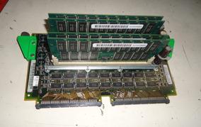 Placa Rise Card Memoria Servidor Sun Enterprise 270-5218-04