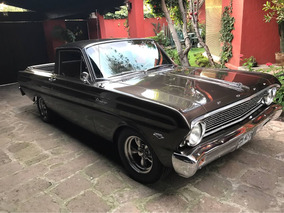 Ford Falcon Ranchero 1964 Motor V8 Impecable