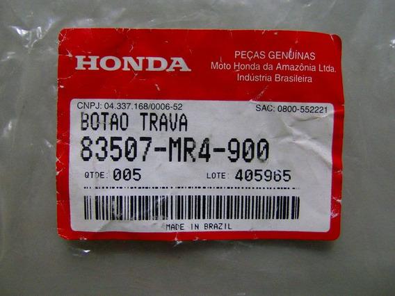 Kit Trava Original Porta Luvas Cbr 450 Sr (frete R$ 10,00)