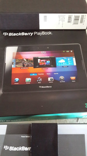 Tablet Playbook Blackberry 7 Pulgadas 32gb - Como Nuevo