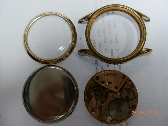 Relógio Ômega
