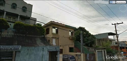 110 -parque Boturussu, Casa Assobradada, 2 Quartos