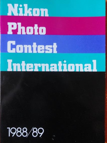 Livro Fotografia - Foto - Nikon