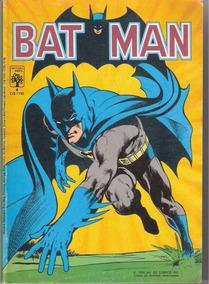 *ock* Batman Nº 4-a Cores Ed.abril-formatinho