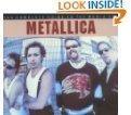 Livro Importado Complete Guide To Metallica - Frete Grátis