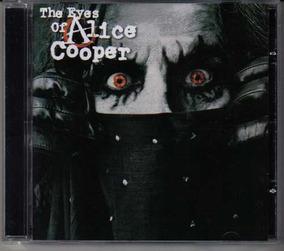 Alice Cooper The Eyes Of Alice Cooper