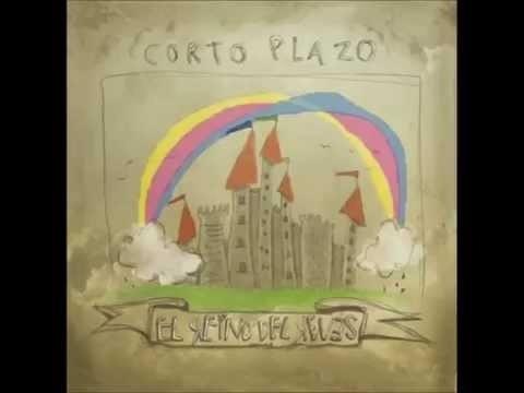 Cd Cristiano Rock Pop Corto Plazo El Reino Del Reves
