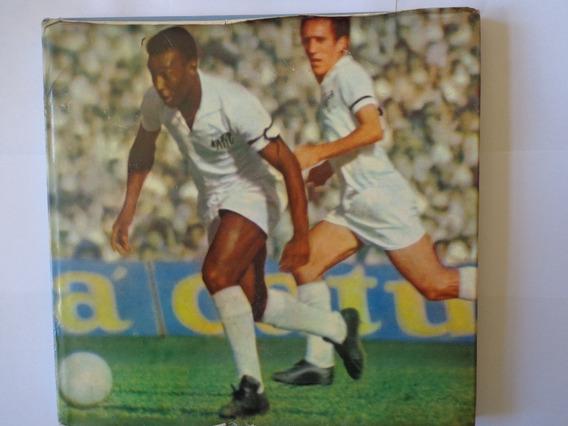 Livro A História Ilustrada Do Futebol Brasileiro Vol 4 Edobr