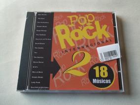 Pop Rock - Cd De Sucessos Internacionais 2 - Lacrado!!!!