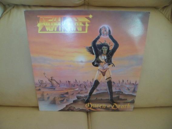 Lp Importado - Atomkraft - Queen Of Death - Frete 15,00