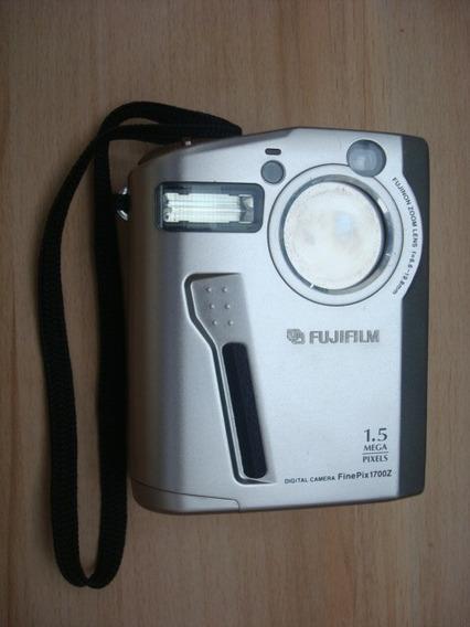 Camera Fujifilm Digital Fine Pix 1700z