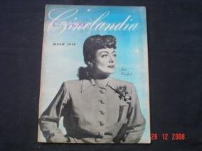 Cinelândia - Nº 05 -1946 -usa -en Español -para Colecionador