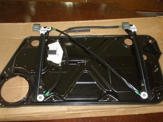 Maquina Vidro New Beetle Lado Direito Eletrica Sem Motor Vw