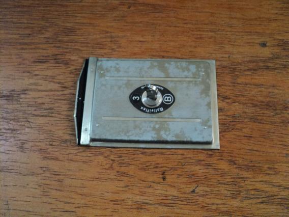Acessorio Rollei Para Maquina Antiga Rolleiflex