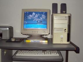 Computador Pentium Iv 1.5 Ghz