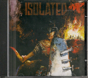 Isolated Ex- Earth Crisis Metalcore