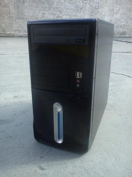 Cpu Core I5 2a Geração 4gbram - Hd 750gb S/ Monitor