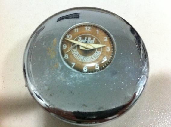 Relógio De Ponto De Vigia Rod-bel