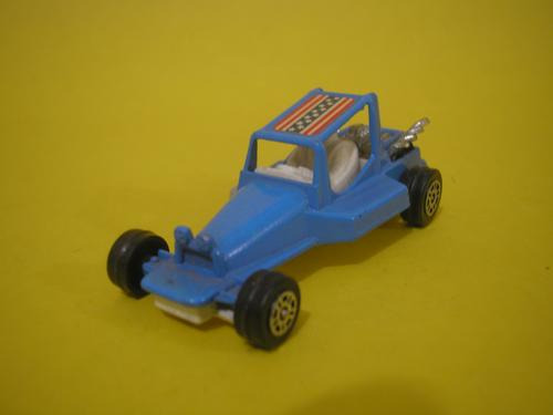 ( L - 30 ) Corgi Junior Us Racing Buggy