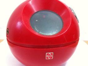 Rádio National Panasonic Modelo R-70s Raridade E Funcionando