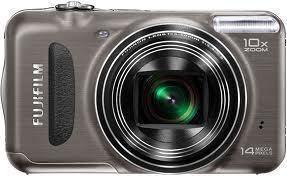 Camera Digital Fuji Finepix T200