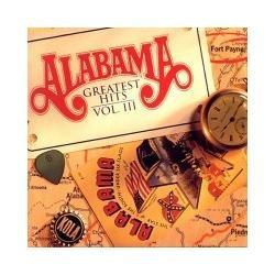 Cd Alabama - Greatest Hits Iii