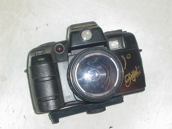 Camera Fotografica Royal No Estado