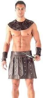 Fantasia Soldado Romano / Gladiador - Ange