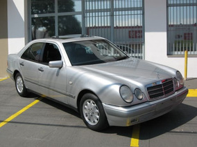 Mercedes Benz E320 1998/1998 V6 Completissima Oportunidade!