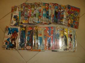 Gibis X-men Revistas Em Quadrinhos.