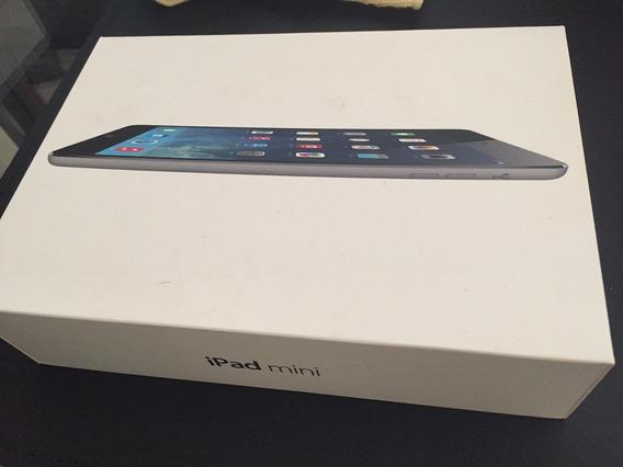 Caixa Vazia Apple iPad Mini Retina Wifi 64gb