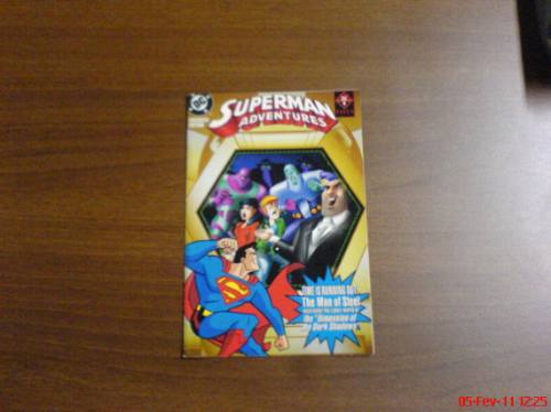 Revista Superman