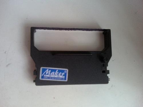Lote Com 30 Fitas Impressora Sp300 Daruma Sigtron